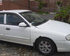 Bán Kia Spectra năm 2003, màu trắng  giá 115 triệu tại Đà Nẵng