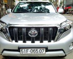 Cần bán Toyota Land Cruiser Pardo 2014 nhập khẩu. Liên hệ: 0942892465 Thanh giá 1 tỷ 578 tr tại Tp.HCM