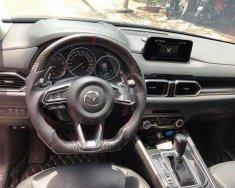 Cần bán Mazda CX 5 đời 2018, màu đen, nhập khẩu giá 995 triệu tại Đồng Nai