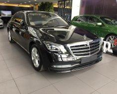 Giá bán và khuyến mãi Mercedes S450 sx 2019, giá lăn bánh, ưu đãi bảo hiểm và phụ kiện chính hãng giá 4 tỷ 249 tr tại Tp.HCM