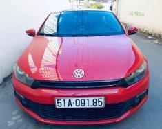 Bán Volkswagen Scirocco 2011, màu đỏ, chính chủ, 560 triệu giá 560 triệu tại Tp.HCM
