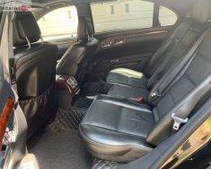 Bán xe Mercedes S63 AMG đời 2008, màu đen, nhập khẩu giá 1 tỷ 150 tr tại Tp.HCM
