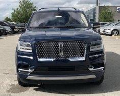 Bán ô tô Lincoln Navigator Black Label L đời 2019, màu xanh lam, nhập khẩu nguyên chiếc giá 7 tỷ 800 tr tại Hà Nội