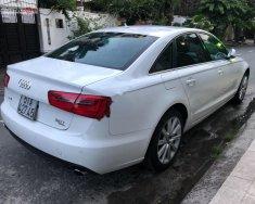 Bán Audi A6 A6 3.0T đời 2012, màu trắng, nhập khẩu nguyên chiếc  giá 1 tỷ 250 tr tại Tp.HCM