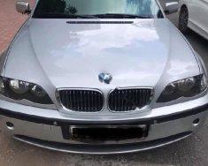 Xe BMW 3 Series 325i năm 2005, màu bạc số tự động giá 260 triệu tại Tp.HCM
