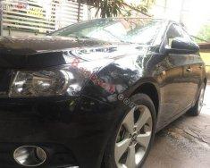 Bán Daewoo Lacetti sản xuất 2010, màu đen, giá chỉ 310 triệu giá 310 triệu tại Thái Nguyên