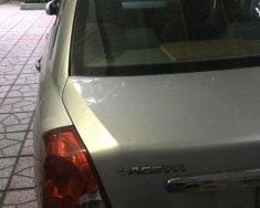Cần bán Daewoo Lacetti sản xuất 2008, màu bạc, xe gia đình giá 180 triệu tại Tp.HCM
