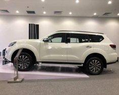 Bán xe Nissan X Terra sản xuất 2019, màu trắng, xe nhập giá 1 tỷ 120 tr tại Hà Nội