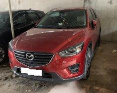 Cần bán xe Mazda CX-5 số tự động đời 2016, màu đỏ giá 740 triệu tại Hà Nội