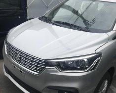 Cần bán xe Suzuki Ertiga AT đời 2019, màu bạc, nhập khẩu, 545tr giá 545 triệu tại Hà Nội