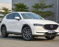 Bán Mazda CX 5 2.5 đời 2019, màu trắng, giá cạnh tranh giá 999 triệu tại Đồng Nai