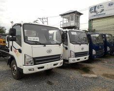 Xe tải Hyundai 8 tấn ga cơ đời 2017 thùng dài 6.2m giá 500 triệu tại Bình Dương