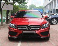 Mercedes Benz C class C300 AMG SX 2018 giá 1 tỷ 790 tr tại Hà Nội