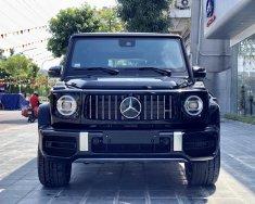 Bán ô tô Mercedes G63 AMG Normal năm 2019, màu đen, nhập khẩu nguyên chiếc  giá 12 tỷ 500 tr tại Tp.HCM