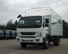 Dòng xe tải Fuso FA chất lượng Nhật Bản giá 755 triệu tại Hà Nội