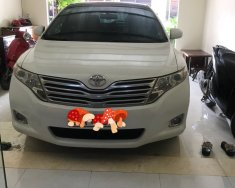 Cần  bán Toyota Venza 2.7 năm 2009, màu trắng, xe nhập giá 715 triệu tại Hà Nội