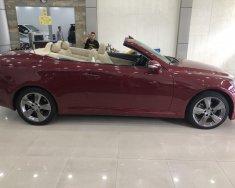 Bán ô tô Lexus IS 2010, màu đỏ, xe nhập giá 1 tỷ 300 tr tại Tp.HCM