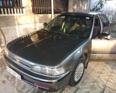 Bán xe Honda Accord 2.0 MT sản xuất 1992, màu xám, xe nhập   giá 95 triệu tại Đồng Nai