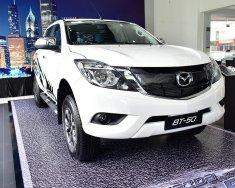 Bán Mazda BT 50 2019, nhập khẩu Thái Lan giá cạnh tranh + tặng BHVC giá 590 triệu tại Đà Nẵng