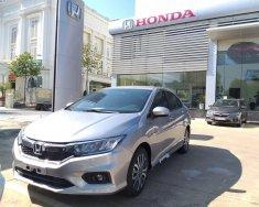 Bán xe Honda City 1.5 đời 2019, màu bạc giá 599 triệu tại Thanh Hóa