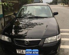 Bán ô tô Mazda 626 năm 2001, màu đen còn mới giá tốt 155 triệu đồng giá 155 triệu tại TT - Huế