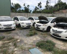 Công ty thanh lý Toyota Vios Limo năm sản xuất 2013, màu trắng giá 210 triệu tại Đà Nẵng