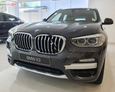 Bán BMW X3 năm sản xuất 2019, nhập khẩu   giá 2 tỷ 705 tr tại Đà Nẵng