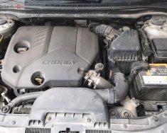 Cần bán Hyundai i30 năm sản xuất 2007, màu bạc, nhập khẩu, số tự động giá 319 triệu tại Hà Nội
