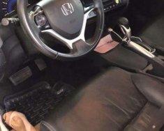 Chính chủ bán Honda Civic năm sản xuất 2014, màu trắng, giá 535tr giá 535 triệu tại Tp.HCM