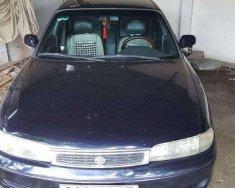 Bán Mazda 626 1997, ĐK 2005, màu xanh lam, xe nhập giá 150 triệu tại Bình Dương