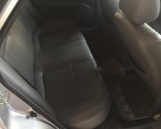 Cần bán lại xe cũ Chevrolet Lacetti đời 2011, màu bạc giá 233 triệu tại Ninh Bình