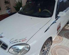Cần bán Daewoo Lanos đời 2014, màu trắng, nhập khẩu  giá 75 triệu tại Nghệ An