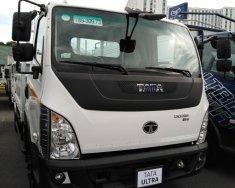 Bán xe tải TATA 7T thùng lửng 6m2, trả góp vay cao giá 545 triệu tại Tiền Giang