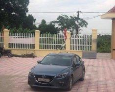 Cần bán Mazda 3 sản xuất năm 2017, màu xanh lam, 629 triệu giá 629 triệu tại Hà Nội