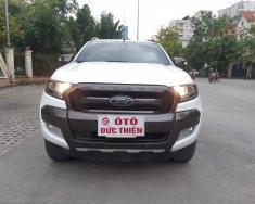 Bán Ford Ranger 3.2L Wildtrak 4x4 AT 2016 giá 755 triệu tại Hà Nội