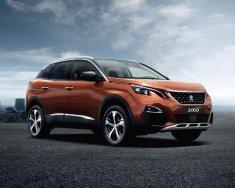 Peugeot tri ân khách hàng từ 10/9-31/9 giá 1 tỷ 199 tr tại Hà Nội