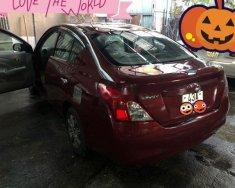 Bán Nissan Sunny XL 2014, màu đỏ, xe nhập chính chủ giá cạnh tranh giá 305 triệu tại Đà Nẵng