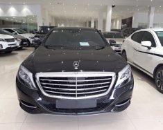 Cần bán Mercedes S400 model 2016, màu đen, xe đẹp, có xuất HĐ VAT giá 2 tỷ 850 tr tại Tp.HCM