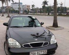 Bán Daewoo Nubira 2002, màu đen, nhập khẩu nguyên chiếc, giá chỉ 140 triệu giá 140 triệu tại Thanh Hóa