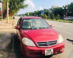 Bán Lifan 520 MT đời 2007, màu đỏ, xe nhập, giá tốt giá 53 triệu tại Cần Thơ