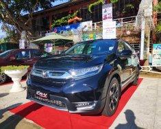 Bán Honda CR V E 2019, màu xanh, nhập khẩu Thái Lan, có sẵn giao ngay, liên hệ 0931373377 giá 953 triệu tại Quảng Bình
