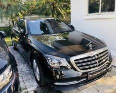 Mercedes S450 màu đen, đã đi 25 km - chính hãng, giá cực tốt giá 3 tỷ 780 tr tại Hà Nội