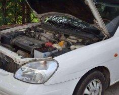 Cần bán lại xe Daewoo Nubira đời 2004, màu trắng số sàn, giá 80tr giá 80 triệu tại Hà Nội
