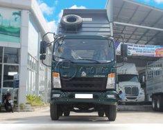 Bán xe ben HOWO 6T5 ga cơ, giá rẻ trả góp giá 380 triệu tại Đồng Nai