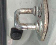 Bán xe Kia Carens đời 2007, màu bạc, nhập khẩu nguyên chiếc giá 349 triệu tại Sóc Trăng