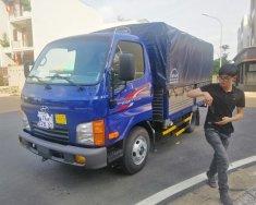 Xe tải Hyundai 2t4 thùng dài 4m3, chỉ 120tr nhận xe ngay giá 530 triệu tại Đồng Nai