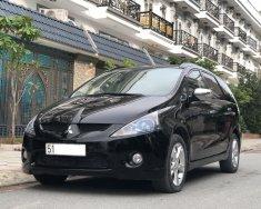 Cần bán gấp Mitsubishi Grandis 2.4 đời 2010, màu đen, 435 triệu giá 435 triệu tại Tp.HCM
