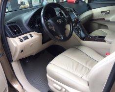 Xe Toyota Venza đời 2010, màu nâu, xe nhập, số tự động, 795tr giá 785 triệu tại Tp.HCM