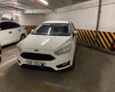 Chính chủ bán xe Ford Focus năm sản xuất 2018, màu trắng giá 620 triệu tại Hà Nội