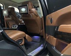 Cần bán xe LandRover Range Rover năm 2015, màu đen nhập khẩu nguyên chiếc giá 7 tỷ 600 tr tại Tp.HCM
